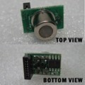 Pre-Calibrated Replaceable Alcohol Sensor Module