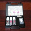 EXPRAY Explosives Detection / Identification Field Test Kit