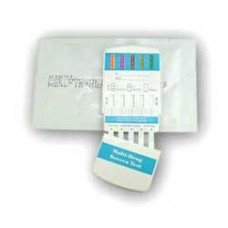 5-Panel Urine Drug Screening Test