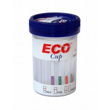 ECO Cup 5 Panel Box of 25 with adultaration
